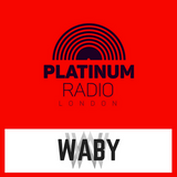 Waby Live w/Marshall (Guest Mix) - 19th April 2019