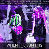 When The Sun Hits #71 on DKFM