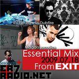 Richie Hawtin b2b Dubfire & Magda b2b Loco Dice @ Exit Festival - 2009.07.17 - Essential Mix