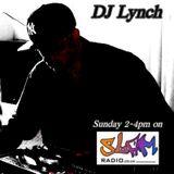 Lynch on SlamRadio Show 25-8-19