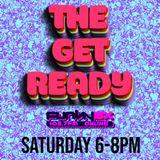 Greg May Get Ready 13th October 2018 Purple Disco Machine Ejeca Riva Starr Paul Johnson Santos