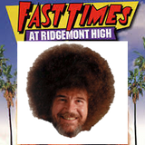 The Boogie Brunch Episode 2 Fast Times at Bob Ross High