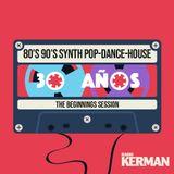 Colin Peters presents... RADIO KERMAN