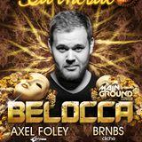 SiXXXtyNine & Cliche Pres BELOCCA @ Dallas Club, Lenti // 2013.02.23