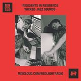 Residents in Residence: Wicked Jazz Sounds 04-30-2020