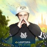 Jauz Live at Looptopia Music Festival 2018 (April 6 2018 Day 1)