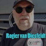 2016-11-10 - 14.00u - 501-Truckers Podcast #010 - Rogier van Diesfeldt - Radio501