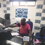 DJ Ricardo - Soul Spectrum show on Ridge Radio - 07/08/2018