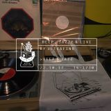 Deep, Jazzy & Live 10/17 by Mr. Ultrafino