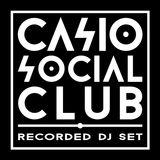 Justin Winks (Casio Social Club) - The Garden Festival 2010 Highlight Mix