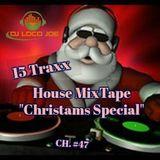 House_MixTape_Christmas Special_CH. #47