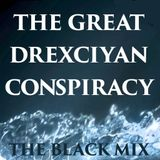 The Great Drexciyan Conspiracy:  The Black Mix, T DJ Machine Melodies Trap Footwork Juke