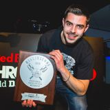 DJ Wiz, Switzerland, Red Bull Thre3Style Regional Qualifier, Biel