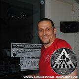 DJ ANDÜ @ Homezone 27.05.2017 > Radio Corax