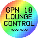 dnc - Drum 'n' Bass live @GPN18 Lounge