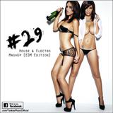 Yankee's House & Electro MashUp #29 [EDM Edition] (2013)
