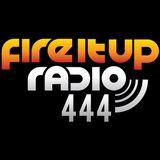 FIUR444 / Best Of 2017 / Fire It Up 444