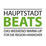 Hauptstadt Beats vom 23.11.2012