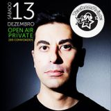 TechnoPride Private 13.12.2014 - 3 Decks & a 303