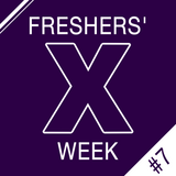 FRESHERS' WEEK on Xpress Radio - EPISODE #7 - Alt n Pepper with Alice and Josh