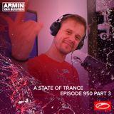A State of Trance Episode 950 – Part 3 – Armin van Buuren