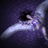 Voice of Trance 10 - The wings Of A Dream  By Joanna (petra elburg)