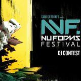 NUF. DJ Contest by DrumandBass.FM Mix (Winner)