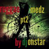 Reggae Meds pt2 mixed by Dj Onstar