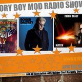 Glory Boy Radio Show June 17th 2018
