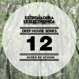 Deep House 012 By Sesiom