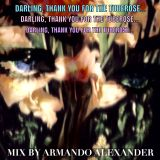 DARLING, THANK YOU FOR THE TUBEROSE a mix by armando alexander