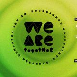 05.09.2014 Vinyl Manny @ we are together - mastered by Rosa Marsch