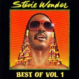 STEVIE WONDER BEST OF VOL 1 - my cherie amour