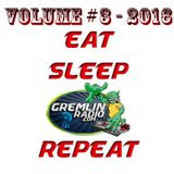 GremlinRadio - 2016 - Vol #3 (Breaks & Bass)