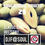 Soulicious Fruits #29 by DJ F@SOUL