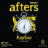 RaySoo @ Afters, Red Ruby Bali