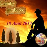 Country jamboree 18 Aout 2014
