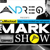 "ANDREG PRESENTS ""THE MARK"" RADIOSHOW EP.4"