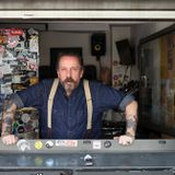 Andrew Weatherall: Music's Not For Everyone - 6th July 2017