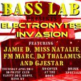 Live At Basslab: The Kiss Mix
