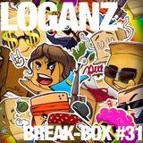 BREAK-BOX Radioshow mix by LOGANZ #31