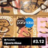 tsourkoko-beat,future beat, όπως το ακούς #3.12