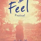 Feel Festival 2013 Berlin ( Nicola Marian Robinson)