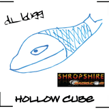 dj_bugg - Hollow Cube (Exclusive for Shropshire Radio)