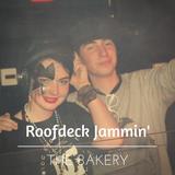 Roofdeck Jammin'