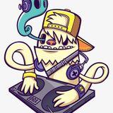 Burgers August Hip Hop Mixtape 08-17