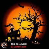 Halloween 2013 Competition (Pumpkin Kickin´)