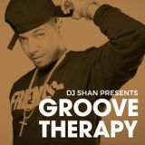 Groove Therapy Mixshow - 21st January 2019