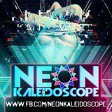 DJ GEOFFRO - NEON KALEIDOSCOPE