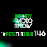 PETE THA ZOUK - INFINITY RADIO SHOW #146 (GUEST MASSIVEDRUM)